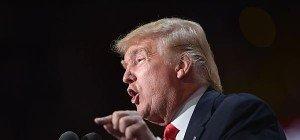 """Trump will """"extreme"""" Kontrollen für Deutsche und Franzosen"""