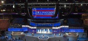 Parteitag der US-Demokraten beginnt: Clinton vor Nominierung