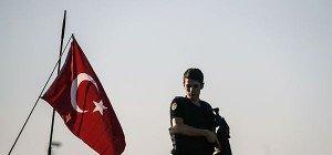 42 Haftbefehle gegen Journalisten nach Putschversuch