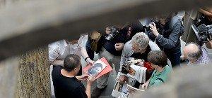 Belvedere freut sich über Besucheransturm bei Ai Weiwei