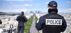 IS bekannte sich zu Attacke in französischer Kirche