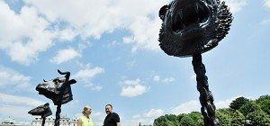 Ende der Ära Husslein im Belvedere: Drozda zieht Schnitt