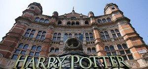 Das Harry-Potter-Bühnenstück feiert Premiere