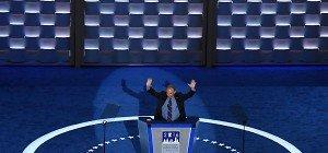 US-Demokraten nominieren Kaine für Vizepräsidentenamt
