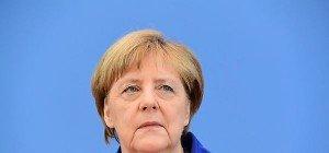 """Merkel bekräftigt nach Anschlägen: """"Wir schaffen das"""""""