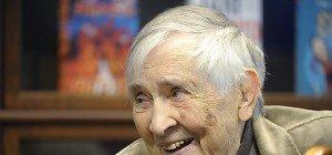 Finnischer Komponist Rautavaara mit 87 Jahren gestorben