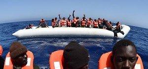 Italien will Flüchtlinge mit neuer Kampagne abschrecken