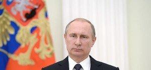 Russland bindet annektierte Krim tiefer in Strukturen ein