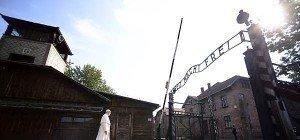 Tag der Stille und des Leidens: Papst besuchte Auschwitz