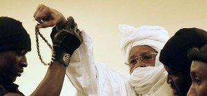 Tschads Ex-Diktator zu Entschädigungszahlungen verurteilt