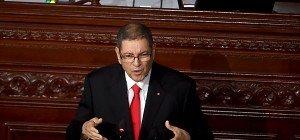 Tunesischer Regierungschef verliert Vertrauensfrage