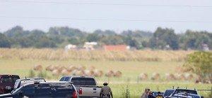 16 Tote bei Absturz von Heißluftballon in Texas