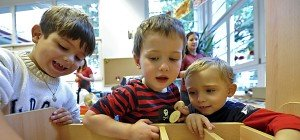 Ministerium evaluiert Kindergarten-Elterngespräche