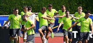 Deutschland will Italien-Fluch im Viertelfinale brechen