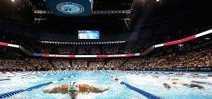 Phelps siegte im 200-m-Lagen-Duell mit Lochte