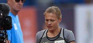 Kein Einspruch von Stepanowa wegen verwehrten Rio-Starts