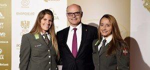 Russland-Reinemachen bringt weitere drei ÖOC-Damen nach Rio