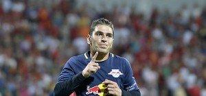 Salzburg mit 1:0-Arbeitssieg in CL-Qualifikation bei Tirana