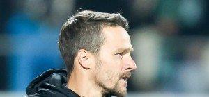 Admira will auch gegen Slovan Liberec ihr Spiel durchziehen