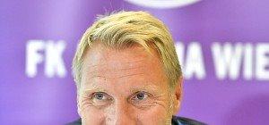 """Austria geht mit """"Vorteil"""" in Europa-League-Duell mit Trnava"""