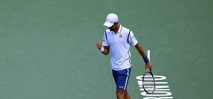 Djokovic gewann bei erstem Auftritt nach Wimbledon-Out