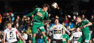 Europa-League-Vertreter in heimischer Liga gefordert