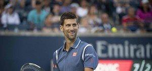 Djokovic und Monfils im Toronto-Halbfinale