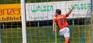 Zusage für Rätia Bludenz, aber spielen in Montlingen
