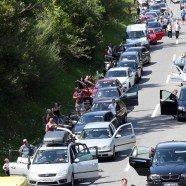 Karawankentunnel wird am 30. Juli gesperrt: Staus in Kärnten und Slowenien befürchtet
