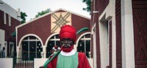 Pastor in Nigeria kettete Sohn wochenlang an