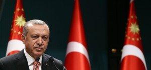 Türkische Justiz will Vermögen von 3.000 Richtern beschlagnahmen