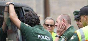 Ansbach-Attentäter erhielt kurz vor der Tat Abschiebeanordnung