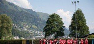 Leverkusen und Schalke mit drei ÖFB-Stars auf Trainingslager im Pinzgau