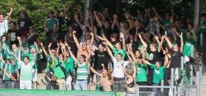 Jailson rettete Lustenau Punkt im Erste-Liga-Hit gegen LASK