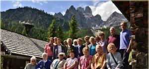 4 wunderschöne Tage in der Dachsteinregion mit dem Seniorenbund Fußach