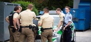 Twitter und Facebook reagieren auf Schüsse in München