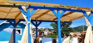 Kroatien-Urlaub mit dem Hunf: Luxusstrand in Crikvenica eröffnet