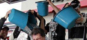 """""""Ice Bucket Challenge"""" sorgt für Durchbruch bei ALS-Forschung"""