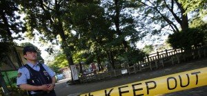 Mindestens zehn Tote bei Messerangriff in Behindertenheim in Japan