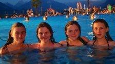 Vollmondschwimmen: fast 1.200 Gäste mit dabei
