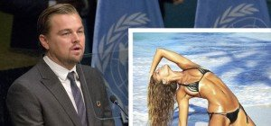 Leonardo DiCaprio: Seine Neue und seine Verflossenen