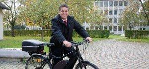 Mit Öffis und Fahrrad zum Musikfest