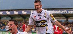 SCRA vs. SK Rapid Wien: Jetzt 5×2 Tickets gewinnen!