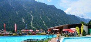 Geburtstagsfest für das Brazer Schwimmbad