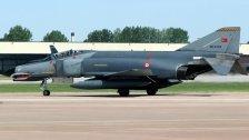 Türkei flog Angriffe im gegen PKK im Nordirak