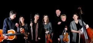 Konzert Schattenburg: The Dorian Consort