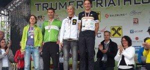 Ratz holt Titel bei Österreichischen Meisterschaft