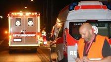Würzburg-Attacke: Noch ein Opfer in Lebensgefahr