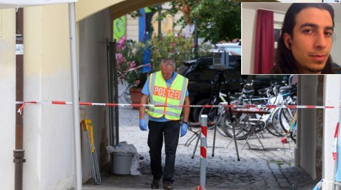 """Extremer Geist"": Lindauer warntevor Mohammad Daleel"