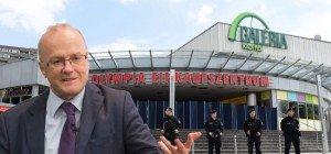 Vermeintliche Schüsse fordern aktuell die Vorarlberger Polizei